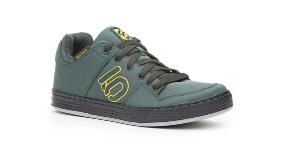 Five Ten Freerider Canvas Shoe Men myrtle green